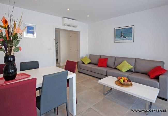Villa en Empuriabrava - LV03 freser